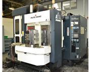 Leblond Makino A55 4-Axis CNC Horizontal Machining Center