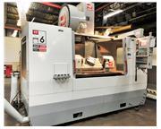 Haas VF-6B/40 5-Axis CNC Vertical Machining Center