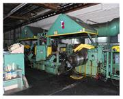 "13"" (330mm), WATERBURY FARREL/I2S, ZR33-13, SENDZIMIR REVERSING MILL (13635)"
