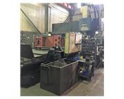 AWEA LP-5025YZ CNC Double Column  Machining Center