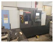 Doosan Puma 2600SY Multi Axis CNC Turning & Milling Center