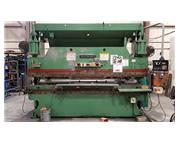 3093, Cincinnati, CB 90 Ton 12', Over all CNC Hydraulic Press Brake, 19