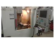 2000 Haas Mini Mill Vertical Machining Center
