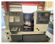 2012 Samsung SL-20 CNC Turning Center