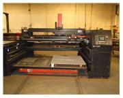 1998 Amada MP-1225NJ Sheet Loader