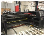 2001 Amada MP-1225NJ Sheet Loader