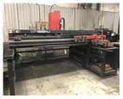 2003 Amada MP-1225NJ Sheet Loader