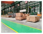 SNK HF-8M CNC Bridge Type Milling Machine