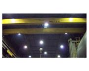 20 Ton Protech Top Running Double Girder Bridge Crane