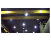 20 Ton Protech Top Running Double Girder Bridge Crane