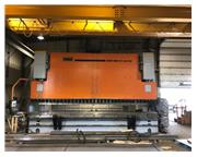 Ermaksan 1100 Ton x 24' Speed Bend CNC Press Brake