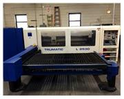 1999 TRUMPF Trumatic L2530 CNC CO2 Laser