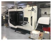 2016 DMG Mori NTX 1000 (2nd Generation) CNC Mill Turn Center