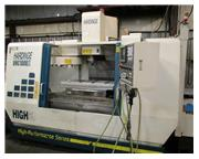 "2000 HARDINGE MODEL VMC1000II CNC VERTICAL MACHINING CENTER, 40"" X 20&"