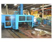 Pietro Carnaghi CNC Travelling Gantry Combination Milling & Turning Cen
