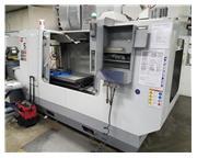 """HAAS VF-5/50, 50"""" X, 26"""" Y, 25"""" Z, CNC VERTICAL MACHINING CE"""