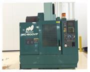 1996 Matsuura MC600VF VMC w/ Pallet Changer
