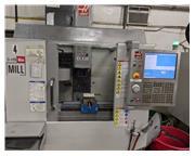 2009 Haas Super Mini Mill CNC Vertical Machining Center