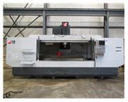 "2013 HAAS VF-11/50 VERTICAL MACHINING CENTER, 120"" X 40"" X 30&quo"
