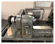 1982 HARDINGE MODEL HSL-59 SUPER PRECISION SPEED LATHE, 1-1/16""