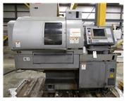 2006 CITIZEN MODEL C16 TYPE VII SWISS STYLE CNC LATHE, 16 MM BAR