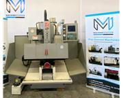 HAAS TM-1 TOOL ROOM CNC MILL