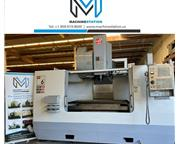 HAAS VF-6/50 VERTICAL MACHINING CENTER