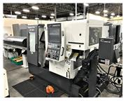Nakamura Tome WT-100 9-Axis CNC Turning Center