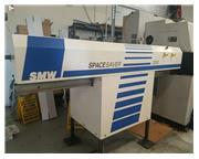 1997 SMW Space Saver 2000 Magazine Barfeeder