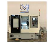 QUICKTECH T8-M CNC TURN MILL LATHE