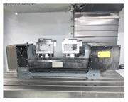 Haas TR160/2 2-Axis CNC Trunnion Style Rotary Table