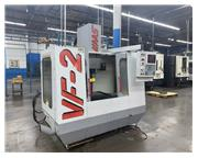 Haas VF-2 CNC Vertical Machining Center