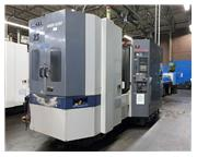 Mori Seiki SH-500 CNC Horizontal Machining Center