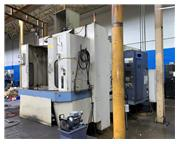 OKK HM-80S CNC Horizontal Machining Center