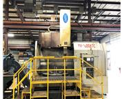 "63"" You Ji YV-1600 ATC CNC Vertical Boring Mill"