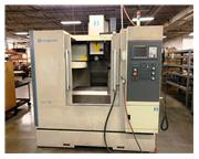HARDINGE BRIDGEPORT XV710 CNC VERTICAL MACHINING CENTER