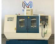 HARDINGE VMC-1000II VERTICAL MACHINING CENTER