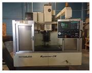 1994 Kitamura Mycenter 3X CNC Vertical Machining Center