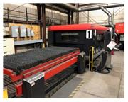 AMADA, LC3015 F1 NT, 4000 WATT, CO2, AMNC CNTRL, NEW: 2011