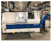 2005 Doosan Puma 240LC CNC Turning Center