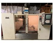 1998 Fadal VMC 4020HT With Thru Spindle Coolant CNC VMC