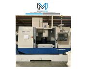 DAEWOO DOOSAN DMV-500S VERTICAL MACHINING CENTER