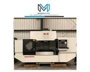 AMERA SEIKI A-5 VERTICAL MACHINING CENTER