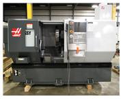 2017 HAAS DS-30SSY Dual Spindle CNC Lathe, Milling, Y-Axis, Barfeed, 2""