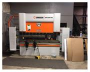 110 Ton x 8.53' Ermak Speed Bend CNC Press Brake