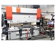Bystronic Xpert 100/3100 110 Ton 7-Axis CNC Press Brake