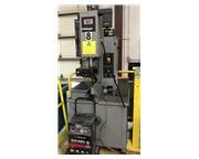 Haeger 618-1H-PS 6 Ton Fastener Insertion Press