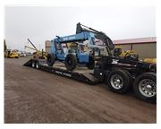 Trailking| Year 2005 | Capacity 70,000 lbs |
