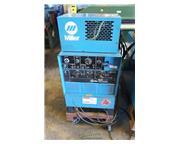 Miller # 330ST-AIRCRAFTER/JK557027 , AC/DC tig welder, 300 amps, foot pedal, radiator cool