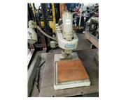 "9"" Hamilton , sensitive drill press, 9.5"" x 9.5"" table, 110/115 V., 1-Phase"